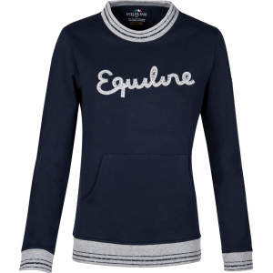 Damen-Sweatshirt Pacific in Blue