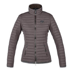 Thermojacke Luna für Damen in beige