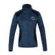 Thumbnail Pullover: Damen-Fleecepullover Novi in blue 193-SF-915-2008 von Kingsland