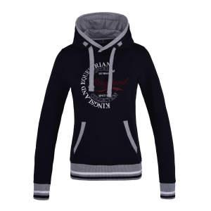 Damen-Sweatshirt Ultica in navy