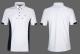 Thumbnail Turniershirts: Herren-Turniershirt Gym in weiß  194MH00464-WHITE von Equiline