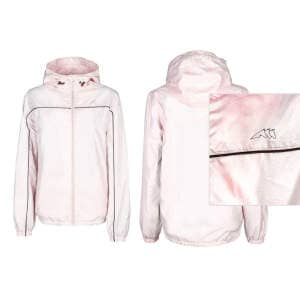 Damen-Oudoorjacke Evelin in pink