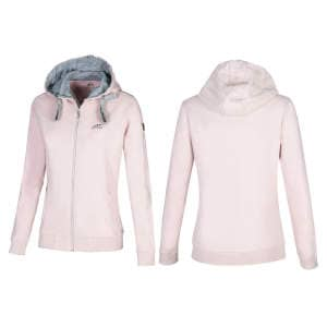 Damen-Sweatshirt Kaira in pink