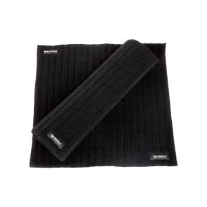 Bandagierunterlagen Scandic PK in schwarz