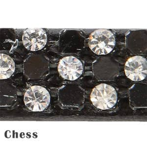 Stirnband in Chess
