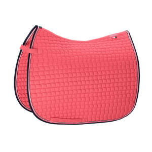 Schabracke Cotton (Classic Sports FS19) in fusion coral