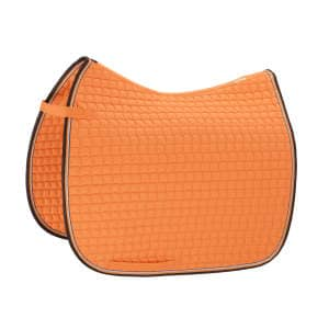 Schabracke Cotton (Classic Sports FS20) in papaya