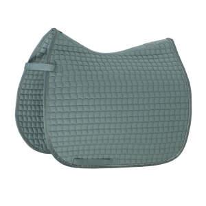 Schabracke Cotton (Classic Sports FS21) in balsamgreen