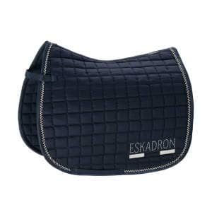 Schabracke Cotton Crystal (Classic Sports FS19) in navy