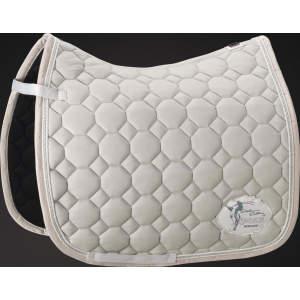Schabracke Platinum Cotton Emblem -limited edition- in nude