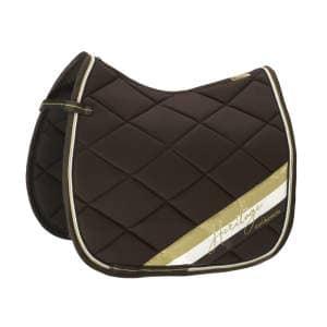 Schabracke Glossy Brand (Heritage 19/20) in blackmocca