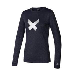 Sweatshirt Damen KLtilly in navy
