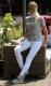 Thumbnail Turnierreithosen: Damenreithose Danita Grip in weiß 2374-12-3333 von Pikeur