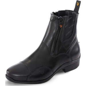 Stiefelette Space II UST in black