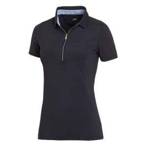 Poloshirt Damen Faye Style in dark blue