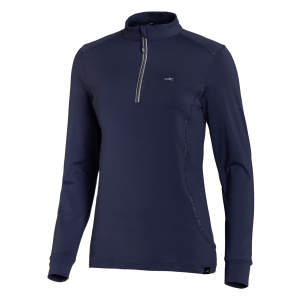 Funktionsshirt Winter Page.SP Style HW21 in true navy