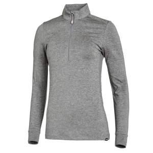 Funktionsshirt Page SP Style HW21 in grey-melange