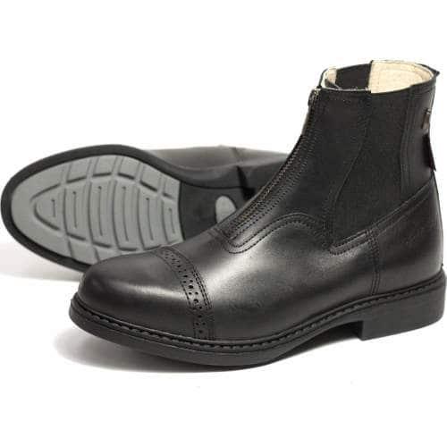 Hobo - Reitstiefelette Batavia in black