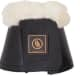 Thumbnail Springglocken: Hufglocken Sheepskin in schwarz 312015B001 von B&R