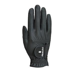 Reithandschuh Roeck-Grip Pro in schwarz