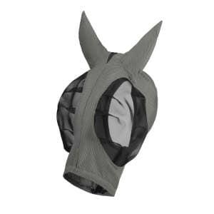 Fliegenmaske DynAirMesh Pro in lightolive