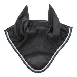 Fliegenohren Kavalpro mit Kordel in schwarz-tanne