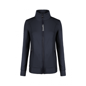 Damenfunktionsjacke Oriana in darkblue