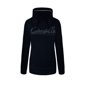 Damensweatshirt Orlinda in darkblue