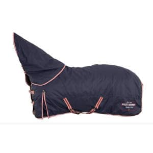 Outdoordecke Combo Passion 340 g in Navy