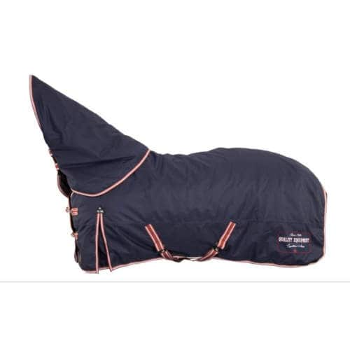 B&R - Outdoordecke Combo Passion 340 g in Navy