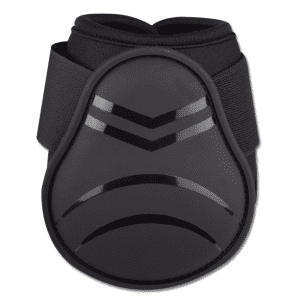 Streichkappe Basic in schwarz
