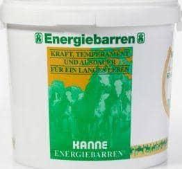 Leckerlie Pferde-Energiebarren, Größe: 5 kg