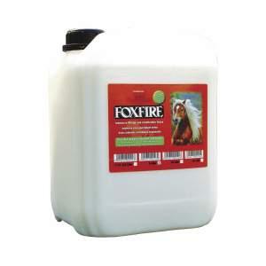 Mähnen- und Schweifspray Foxfire in neutral, Größe: 2500 ml