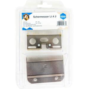 Schermesser