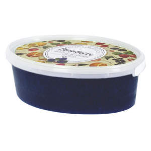 Delizia Fruit Licks Blaubeere 650 g