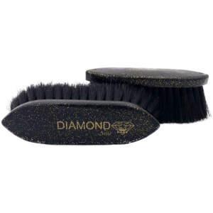 Glanzbürste Diamond Noir