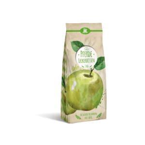 Leckerbissen Derby Apfel, Größe: 80g