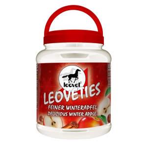 Leckerlie Leoveties feiner Winterapfel -limitiert-