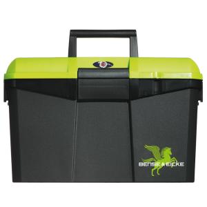 Putzbox & Sticker-Set