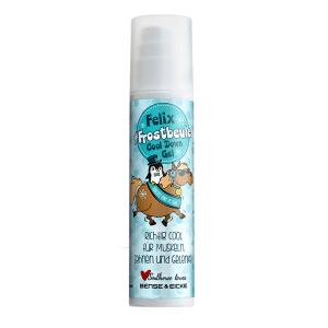 Felix #Frostbeule - Kühlgel, Größe 200ml #relax&chill-Formel