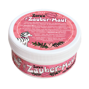 Zoras #Zauber-Maul #weiche-Schnuten-Formel, 100 ml