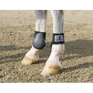 Streichkappen Protection Pony in grau