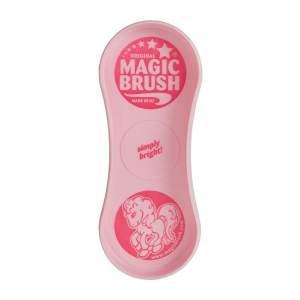 MagicBrush Pink Pony