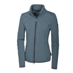 Jacke Alea in steelblue