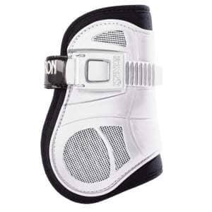 Streichkappen Ho Air Easy ton-in-ton in weiß