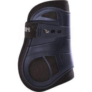 Gamaschen Air Compact H in nachtblau