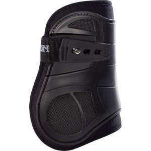 Gamaschen Air Compact H in schwarz