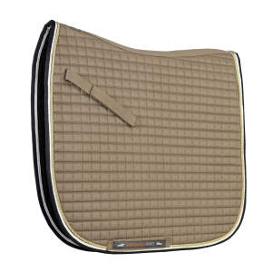 Schabracke Neo Star Pad D Style in taupe