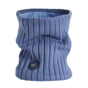 Schlauchschal Tube Style HW21 in jeans blue