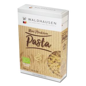 Pasta Mini Pferdchen 300g